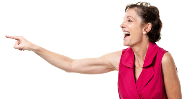 Three Myths about Public Speaking